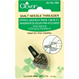 Best Clover-quilts - Clover 466 Quilt Needle Threader Review
