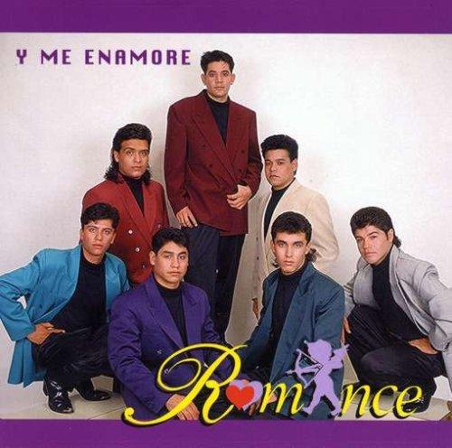 Y Me Enamore by Disa / Umgd