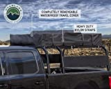 Overland Vehicle Systems Nomadic 4 Extended Roof