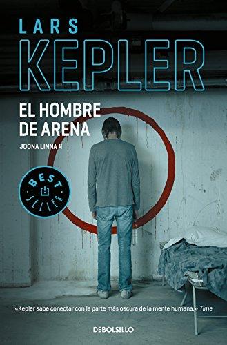 El hombre de arena (Inspector Joona Linna 4) (Spanish Edition) by [