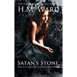 Satan's Stone  (A Paranormal Romance—Book #4 in the Demon Kissed Series)