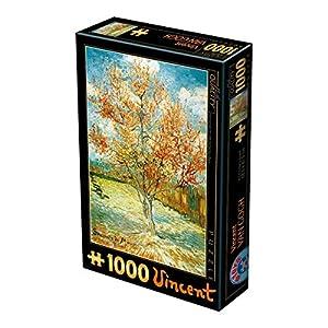 D Toys Puzzle 1000 Pcs 66916 Vg04 Uni