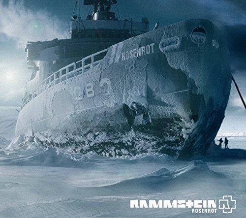 CD : Rammstein - Rosenrot [Explicit Content]