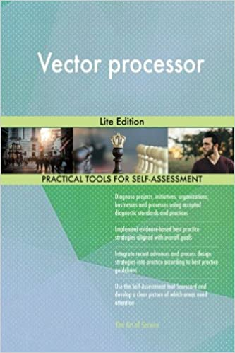 Vector processor: Lite Edition
