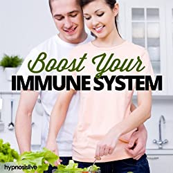 Boost Your Immune System Hypnosis