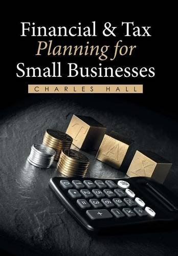 Financial & Tax Planning for Small Businesses