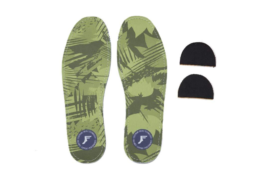 Footprint Insole Technology Kingfoam Ultra Low