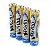 Maxell Performance Long Lasting Alkaline Batteries