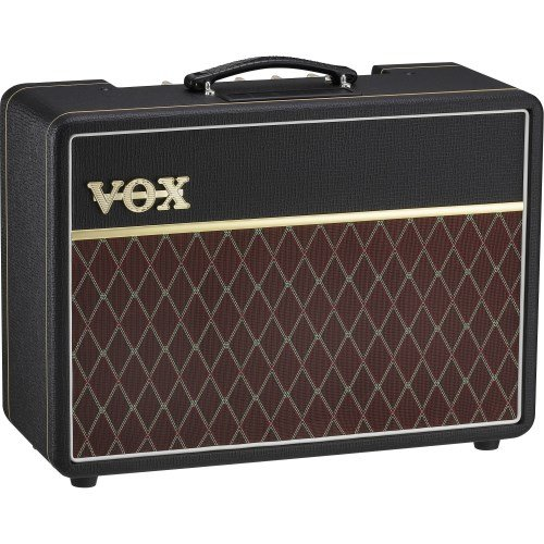 - VOX AC10C1 Guitar Amplifier Head