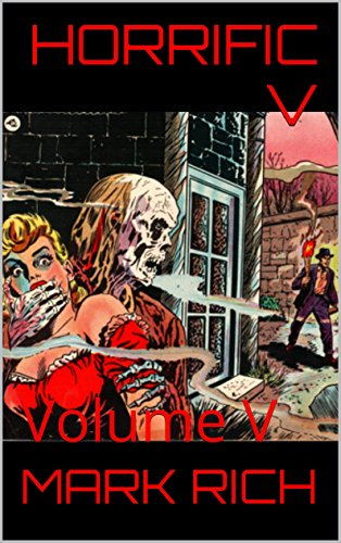 Horrific V: Volume V - Right All 2014 Reserved