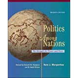 Politics Among Nations (B&B Political Science)