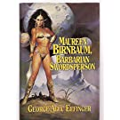Maureen Birnbaum: Barbarian Swordsperson: The Complete Stories (Hardcover)