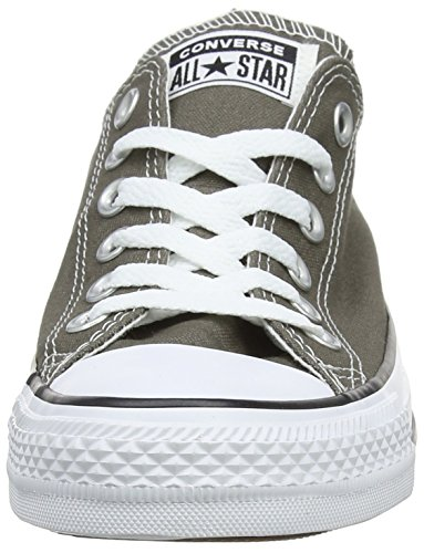 adulte M9691 mixte Converse Gris mode Baskets TUwxqI7P