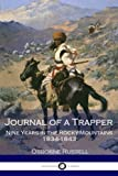 Image of Journal Of A Trapper: Nine Years in the Rocky Mountains 1834-1843