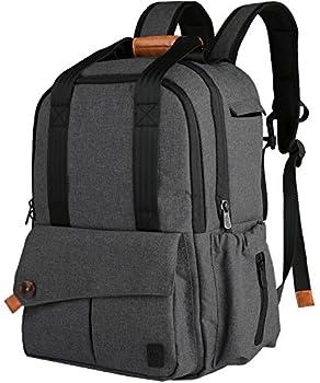 Ferlin Diaper Bag Backpack