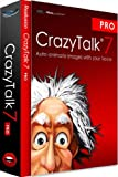 Reallusion Crazy Talk Pro 7 Academic Version PC