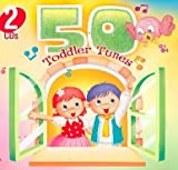 Best Toddler Tunes - 50 Toddler Tunes by 50 Toddler Tunes Review