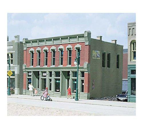 WDS12000 HO DPM Front Street Building