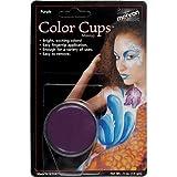 Purple Color Cups