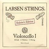 Larsen Soloist 4/4 Cello A String Soft Alloy-Steel