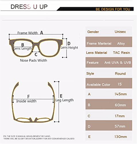 technolog designer Femmes C1 de Oculos Lunettes Rétro Nouvelle soleil Brand soleil lunettes qbling de Vintage revêtement ronde Femme dq46z4Cw