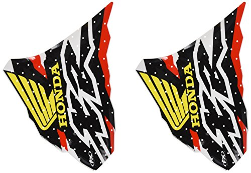 Factory Effex (02-8704) OEM Tank/Shroud Graphic - Factory Effex Decals