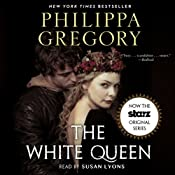 White Queen | Philippa Gregory