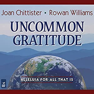 Uncommon Gratitude Audiobook