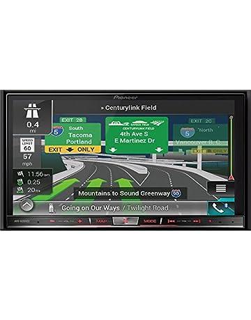 2007 tacoma navigation system