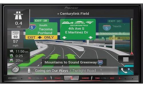 Pioneer AVIC-8200NEX Navigation Receiver