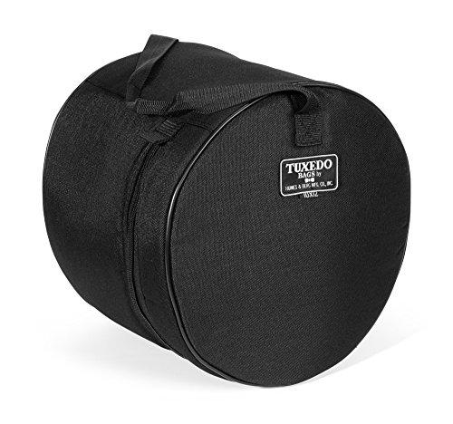(Humes & Berg TX427 9 X 13-Inches Tuxedo Tom Drum Bag)