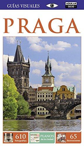 Praga. Guías Visuales 2016
