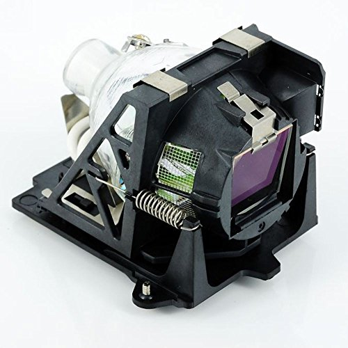 QueenYii 400-0003-00 Compatible Lamp for PROJECTIONDESIGN ACTION 05 MKII Projector Lamp with Housing