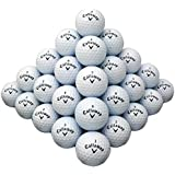 50 Mix Near Mint AAAA Used Golf Balls