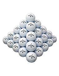 50 CALLAWAY MIX NEAR MINT AAAA USED GOLF BALLS