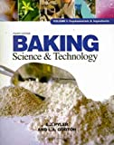 img - for Baking Science & Technology book / textbook / text book