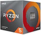 AMD Ryzen 5 3600X 6-Core, 12-Thread Unlocked