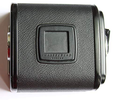 Hasselblad A32 Black 645 Horizontal 220 Roll Film Magazine for 500 Series Camera