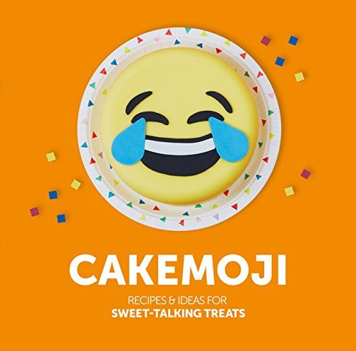 Cakemoji (Halloween Recipes For Kids Party)