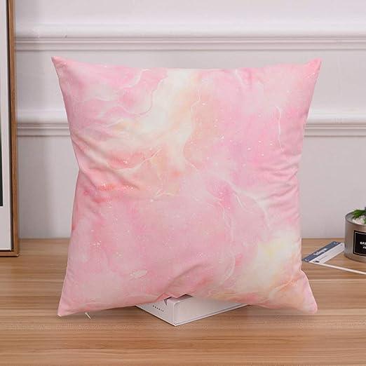 Funda de almohada Cojín para coche de la almohada del sofá ...