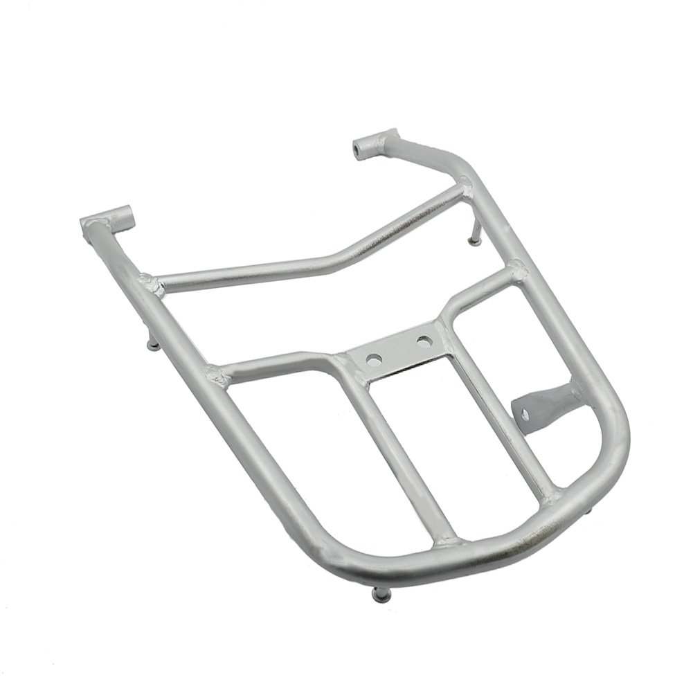 MotoParty For Honda CRF250 CRF250L CRF250M CRF250RL 2012-2017 Rear Luggage Rack Carrier Seat Carry Case MTP FACTORY