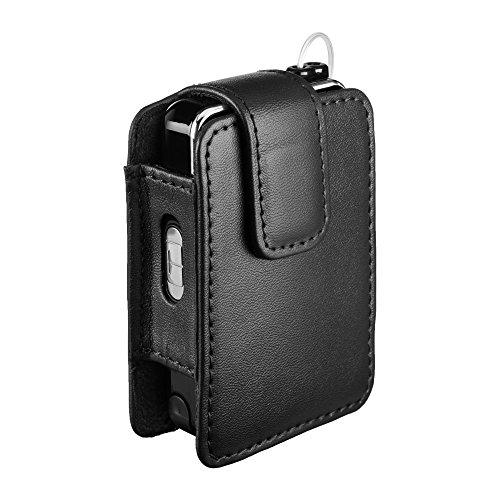 t:holster Leatherette Case (Black)