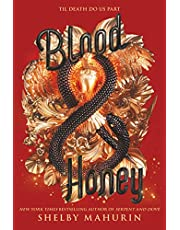 Blood & Honey: Serpent & Dove #2