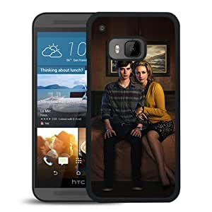Bates Motel Durable High Quality HTC ONE M9 Phone Case