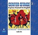 Center Stage 2 Audio CDs
