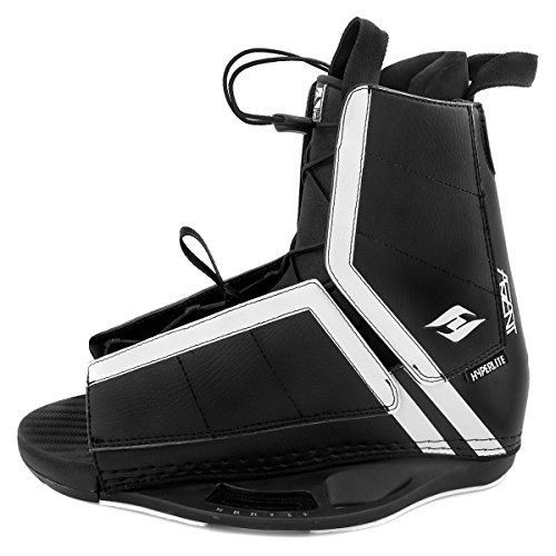 Hyperlite Agent 2019 Wakeboard Bindings