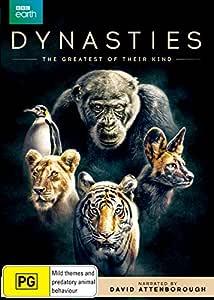 Dynasties (DVD)