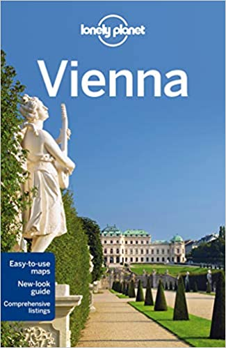 lonely planet vienna travel guide