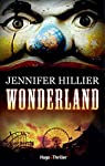 Wonderland par Hillier