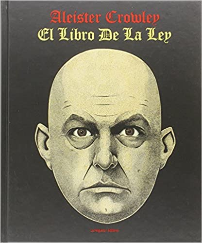 Book EL LIBRO DE LA LEY